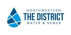 Northwestern District of Water & Sewer